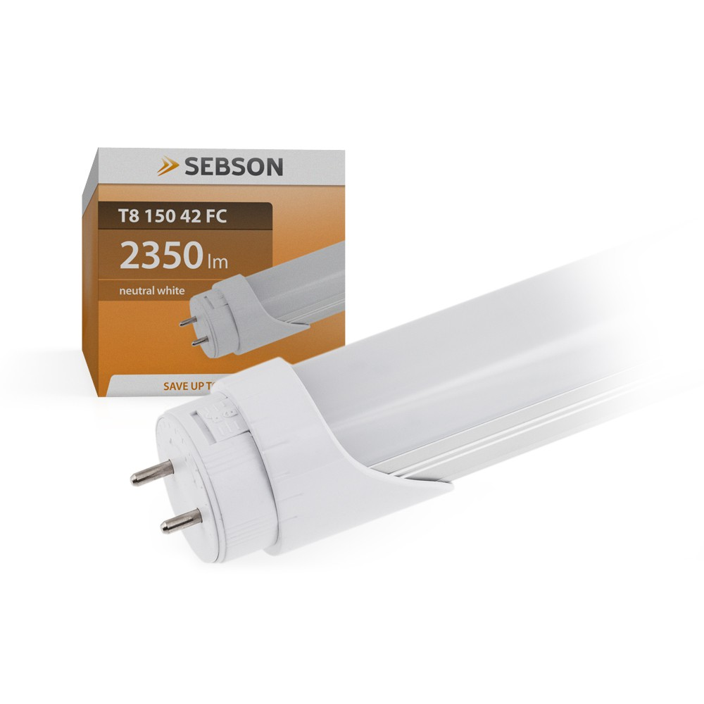 T8 LED-Röhre 150cm